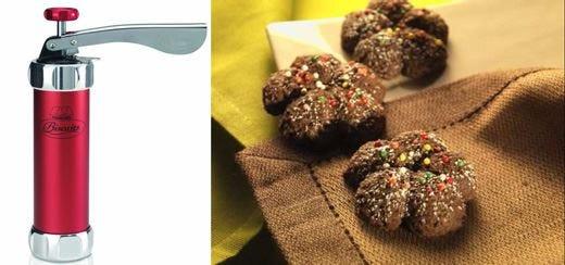 Biscuits Marcato, il piacere e la bontà dei biscotti fatti in casa