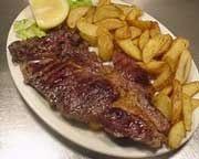 Troppe bistecche danneggiano la salute. E anche l'ambiente...