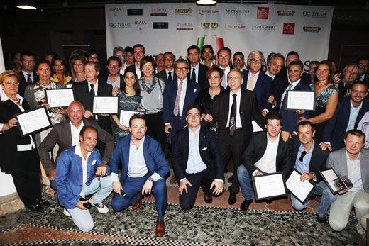 Best Italian Wine Awards 2014 Cresce l'attesa per la terza edizione