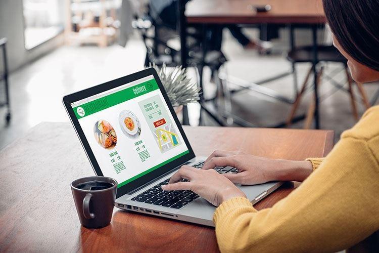 La blockchain nei ristoranti Il menu interattivo attira clienti