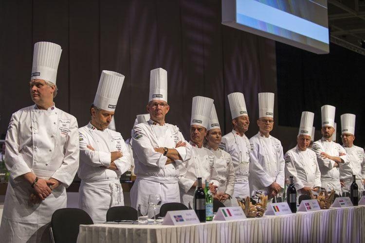 Bocuse d'Or, selezioni europee a Torino L'Italia cerca il primo successo della storia