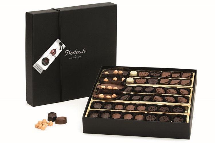 Bodrato Cioccolato Proposte curate per dolci festività
