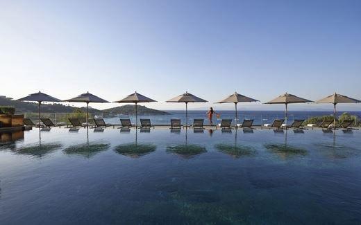 Mandarin Oriental Bodrum, un pacchetto per esplorare gli abissi dell'Egeo