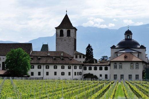 Primavera ed estate a Bolzano Tra natura, arte e gusto