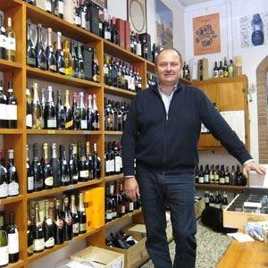 Enoteca Al Convegno di Lissone Da quarant'anni vino e delizie