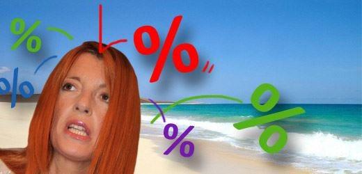 Turismo in crescita o in calo? La Brambilla faccia chiarezza