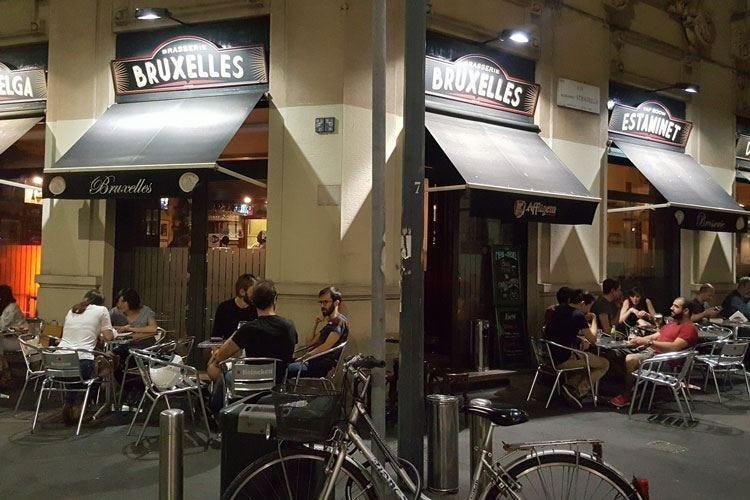 Brasserie Bruxelles, per i 10 anni a Milano 10 giorni di brindisi con le birre belghe