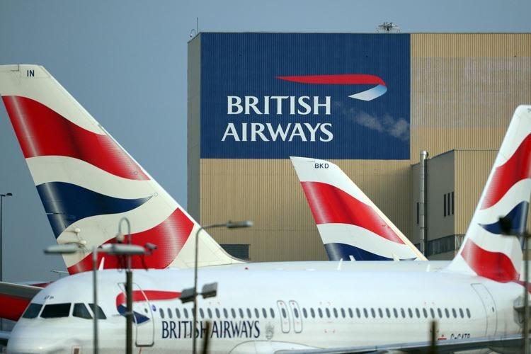 British Airways, sistema in tilt 35mila passeggeri nel caos