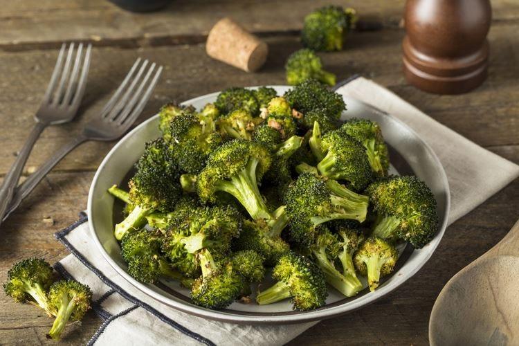 «Bene i broccoli contro i tumori» La conferma in uno studio italiano