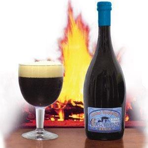 La prima birra monastica italiana è la Cascinazza e viene da Buccinasco