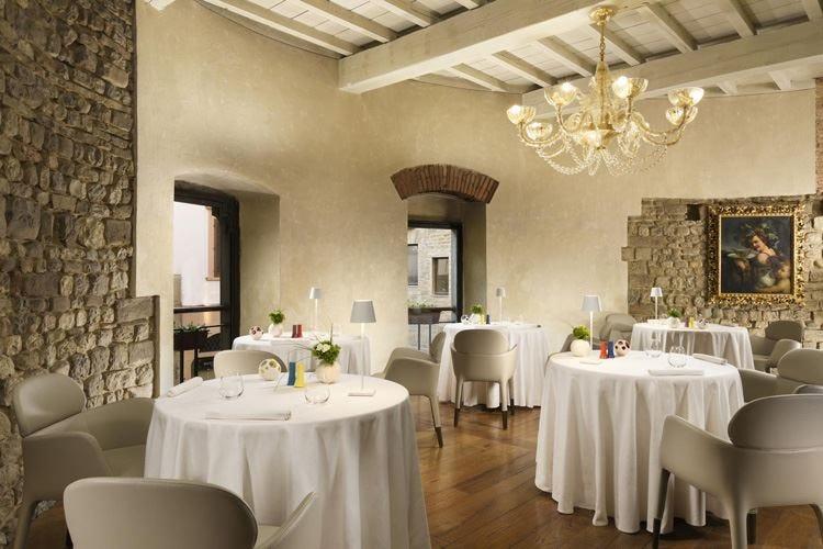 Feste e grandi menu È il dicembre al Brunelleschi Hotel