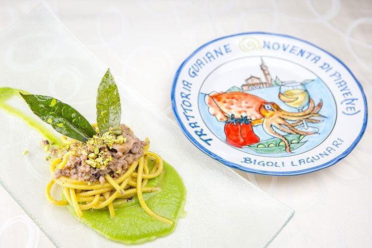 I menu del Buon Ricordo per l'estate italiana a tavola