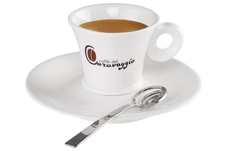Caffè del Caravaggio La perfezione a prova di crema