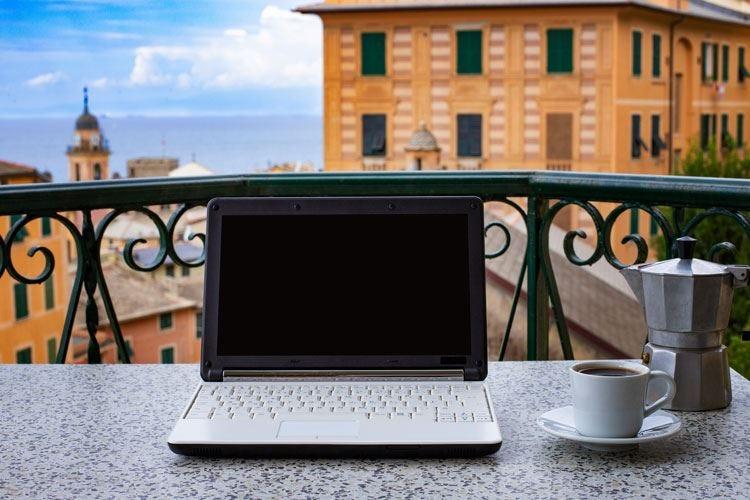 Smart working, danni pure al caffè In città i consumi calano del 50%
