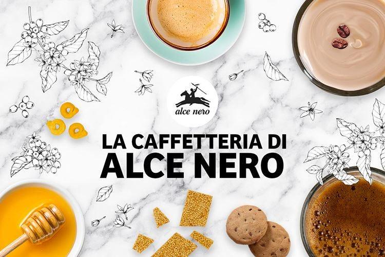 Alce Nero entra in caffetteria Con il bio arricchisce il mercato