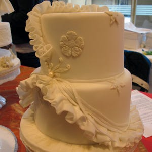 Scuole Di Cake Design Roma : L arte del cake design Da passione a lavoro - Italia a Tavola