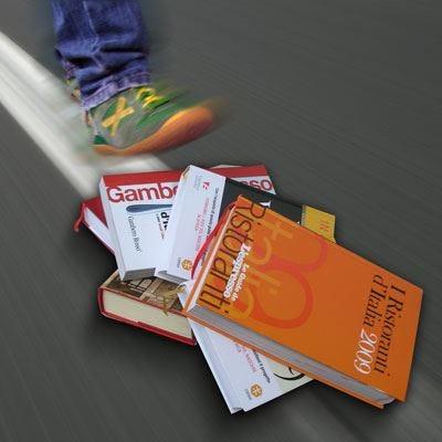 Guide e polemiche Tutti gli articoli pubblicati