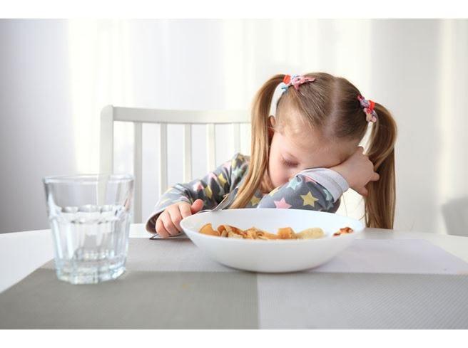 Rischio ferro basso in fase di sviluppo Sì alla carne e pochi latticini nella dieta
