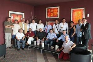Le vigne del Lazio incontrano le cucine della campagna romana