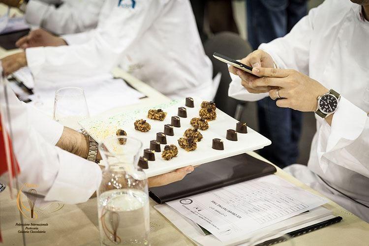 Al via a febbraio i campionati italiani di pasticceria, gelateria e cioccolateria