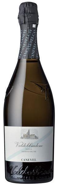Canevel Vigneto del Faè 2011 Valdobbiadene Docg Extra Dry