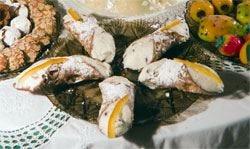 Cannolo siciliano, la ricetta classica