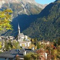 Turismo ticinese in calo Canton Grigioni esempio da imitare