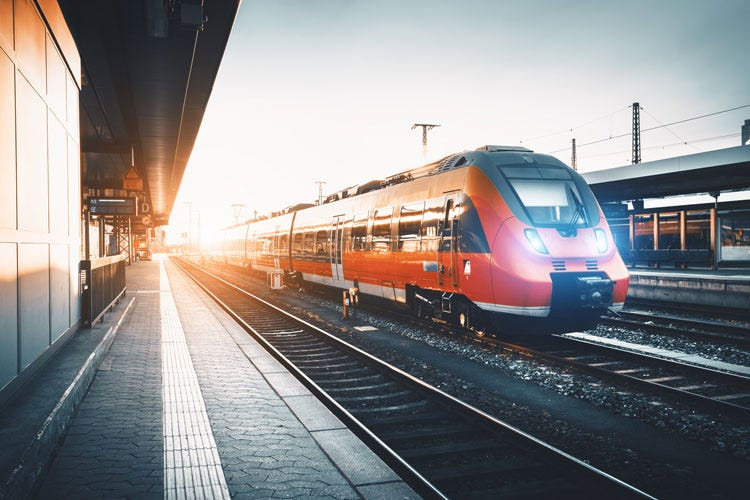 Capodanno a Riccione in treno Parchi gratis e niente tassa di ...