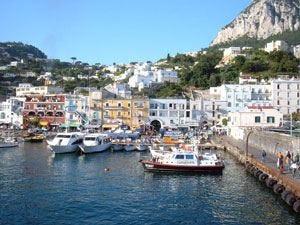 Soggiorni in Italia? A Capri gli alberghi più cari