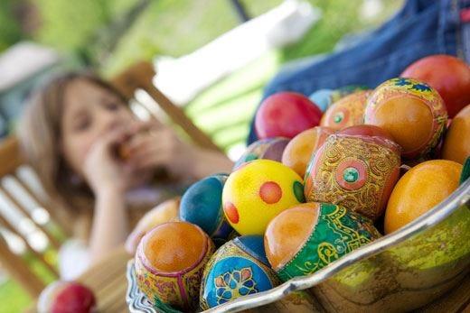 La Carinzia tra le mete ideali a Pasqua per una originale gita fuori porta