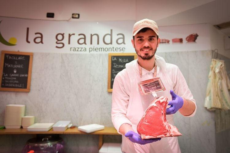 Carne e pesce dal banco alla tavola La nuova proposta di Eataly Lingotto