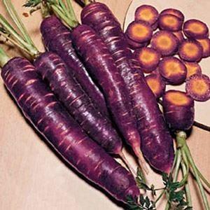 Arriva la carota
