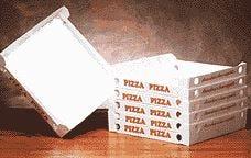 Imballaggi per pizza, una questione aperta. Il 90% dei cartoni non è a norma