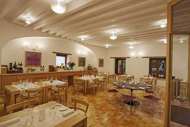 Casa Coloni, cena e pernottamento conquistano per eleganza e qualità