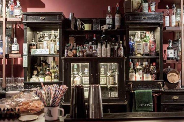 Torino, si presenta Casa Mago Cocktail bar che s'ispira New York