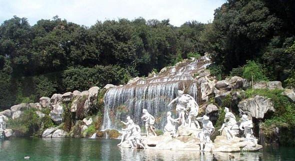 """Sono 10 i giardini più belli: eletti i finalisti del concorso """"Il parco più bello d'Italia"""" 2008"""