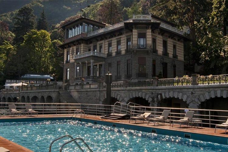 Enrico derflingher al castadiva resort per una stagione di eventi esclusivi italia a tavola - Casta diva resort ...