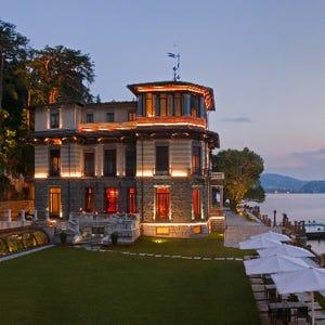 La maison krug sceglie il lago di como nuova lounge al - Costa diva resort ...