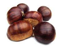 Castagne e marroni, differenze  e qualità dei protagonisti dell'autunno