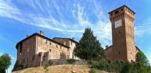 """""""Terre di vite"""" a Castelvetro tra vino, arte e sostenibilità"""