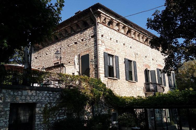 Castello Malvezzi, da 40 anni baluardo della buona cucina