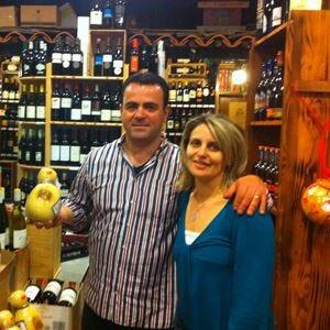 Enoteca e wine bar La Cascina a Catanzaro raddoppia