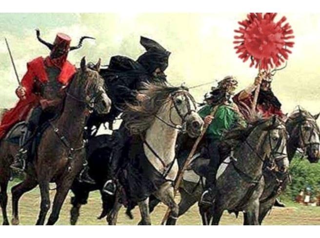 I quattro cavalieri dell'Apocalisse... Cavalieri-virus656x489