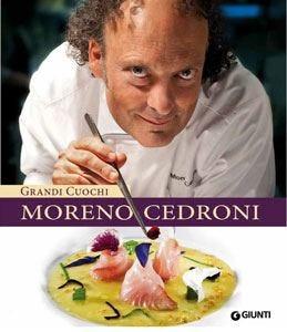 Dalla Marina al mare e alla cucina Storia e ricette di Moreno Cedroni