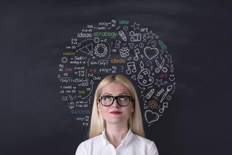 Il cervello deve essere allenato Positività e novità contro l'invecchiamento