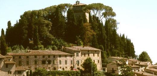 Viaggio tra i borghi più belli d'Italia A Cetona £$buen retiro$£ tra arte e gusto