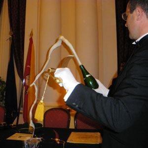 L'arte della sciabola a Siracusa Incoronati i primi sabreur siciliani