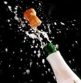 Billionare, 86mila euro in Champagne Russi scappano senza pagare