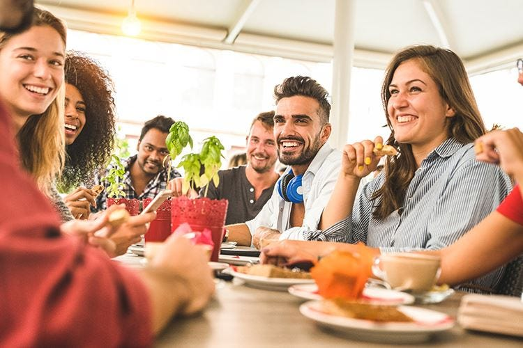 Chi deve fare ristorazione? Servono regole uguali per tutti