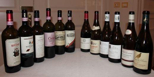 Chianti Rufina, anteprima a Firenze e confronto con i vini di Borgogna